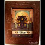 Spooky Boards & Beams
