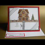 Home for the Holidays- Becky Oehlers