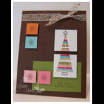 Merry and Bright additions - Lauren Meader