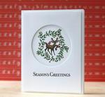 Laura Bassen - Santa's Sleigh
