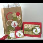 Geny Cassady - 2008 Holiday Tag Collection