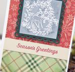 Keep It Simple: Season's Greetings