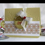 Holiday Tags - Celebrate the Season card