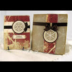 Debbie Olson - Holiday Tag Collection