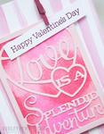 Keep It Simple: Valentine