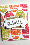 Celebrate Your Birthday Card