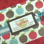 Geny Cassady - Teacher's Apple