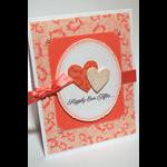 Heather Nichols - Wedding Day