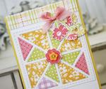 One Stitch at a Time...Card