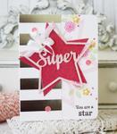 Melissa Phillips - Enclosed:  Star