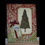 Noel Christmas Tree (believe set)