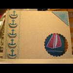 Sailboat w:porthole front