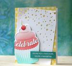 Enclosed Cupcake