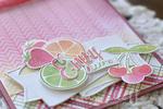 Amy Sheffer - Make It Market Mini Kit: Still Life: Summer