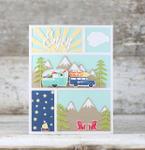 Laurie Willison - Petite Places: Happy Camper