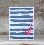 Laurie Willison - Ahoy