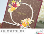 Ashley Cannon Newell - Twig Wreath