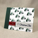 Lizzie Jones - Treetops Glisten