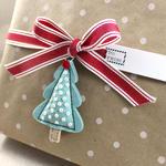 Lizzie Jones - Christmas Tree Change Up