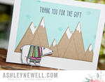 Ashley Cannon Newell - Keep It Simple: Gift Thanks