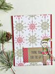 Heather Nichols - Keep it Simple: Gift Thanks