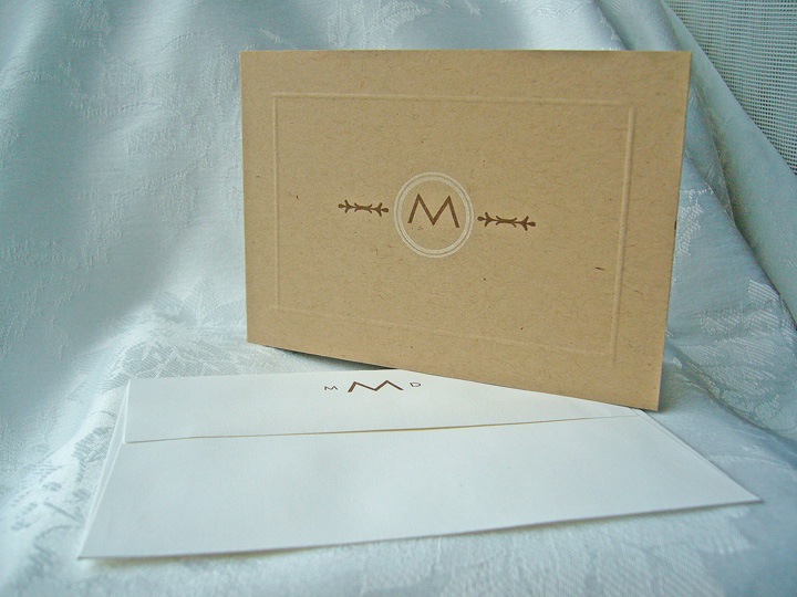 Masculine Stationary 3