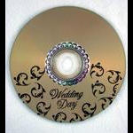 Stamped CD