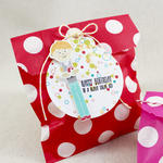 Little Boy Birthday Treat Bag