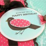 Happy Bird-day detail