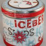 Project - Made of SnowMAN Tin