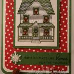 Previous Stamp Set - Boards and Beams, Home for the Holidays