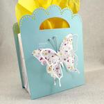 Lizzie Jones - Enclosed: Butterfly