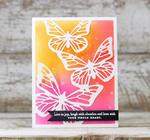 Laurie Willison - Bitty Butterflies