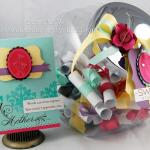Memory Jar & coordinating Mother's Day card