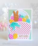 Kay Miller - Bunny Basket
