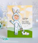 Kay Miller - Dress Up Dolls: Easter