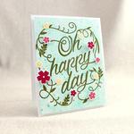 Lizzie Jones - Paper Clippings: Happy Day