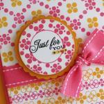 Lisa Johnson- Background Basics: Spots & Dots