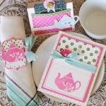 Betsy Veldman - Tea for Two