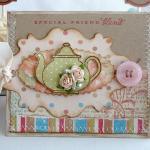 Melissa Phillips - Tea for Two