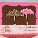 Showers of Blessings card