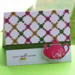 Lisa Johnson- Tea for Two
