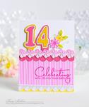 Kay Miller - Big Birthday Candles