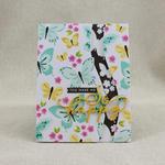 Lizzie Jones - Make It Market Mini: Color Pop Butterflies Kit
