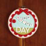 Lizzie Jones - Hoopla Stitching Collection