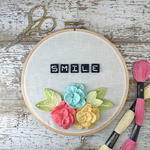 Laurie Willison - Hoopla Stitching Collection