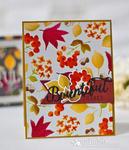 Betsy Veldman - Make It Market Mini Kit: Color Pop Autumn