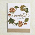 Heather Nichols - Make it Market Mini Kit: Color Pop Autumn