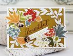Melissa Phillips - Make it Market Mini Kit:  Color Pop Autumn