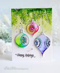 Kay Miller - Vintage Ornaments ll